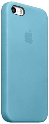 Apple iPhone 5S Case Blau MF044ZM/A