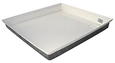 Shower Pan SP100 obtained from Icon Technologies Limited