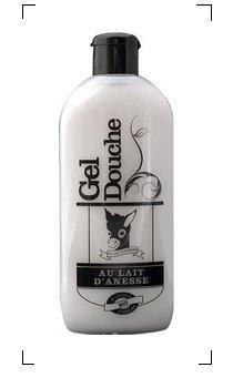 クレオパトラも美のために愛用していたというロバミルクを配合 サボン・ド・マルセイユ ロバミルク配合ソープ 250ml