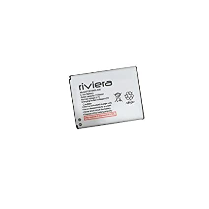 Riviera-1100mAh-Battery-(For-Micromax-A30)