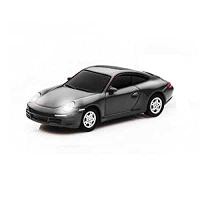 8GB PORSCHE Black USB Flash Memory Drive by JellyFlash
