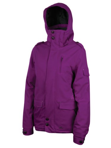 Protest Damen Jacke Kate, Orchidee Pink, Xl/42, 661122-129