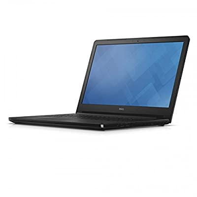Dell Inspiron 5558 15.6-inch Laptop (Core i3 4005U/2GB/500GB/Windows 8.1/Intel HD Graphics), Black