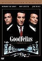 GoodFellas - Drei Jahrzehnte in der Mafia - Doppelseitige DVD