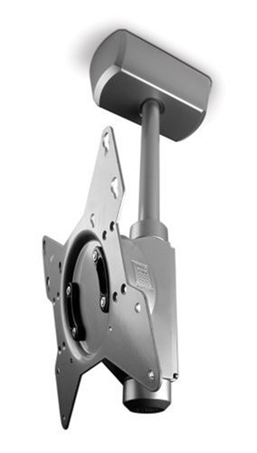"""Vantage Point AX2ACL01-S Tilt Ceiling Mount for 20"""" to 42"""" Displays (Silver)"""