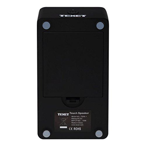 Texet TSPK-1 Portable Wireless Speaker