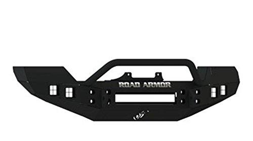Road Armor  512R4B Bumper, Front (Road Armor Bumper compare prices)