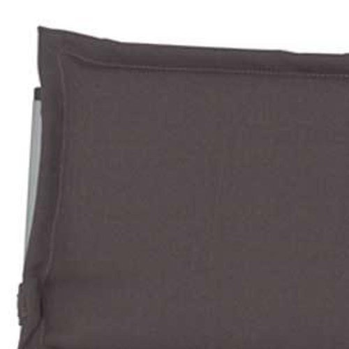 Sun Garden Esdo 10133310 Arm Chair Cushion Low Soft-Filament Polyester 100 x 45 x 4 cm Pattern 50234-700