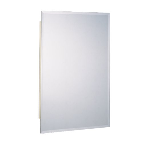Zenith Bathroom Cabinets: Zenith M115, Beveled Swing Door Medicine Cabinet