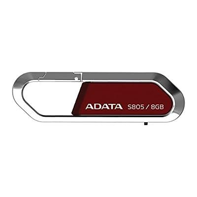 "8GB Choice USB2.0""S805, Red"""