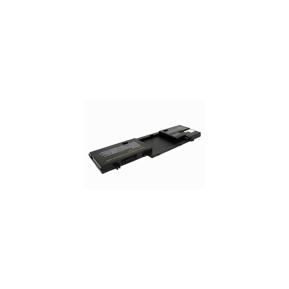 Dell Latitude D420 Laptop Battery 3800MAH (Equivalent)