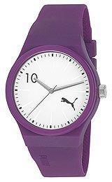 Puma Sparkle Purple intercambiabili #PU102861002-Orologio da donna