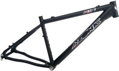 Azonic AZ-7 Hardhail Mountain Bike Frame Size 16.5