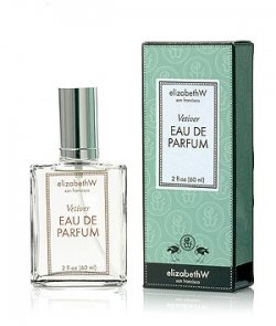 Elizabeth W Eau de Parfume - Vetiver - Buy Elizabeth W Eau de Parfume - Vetiver - Purchase Elizabeth W Eau de Parfume - Vetiver (Beauty, Products)