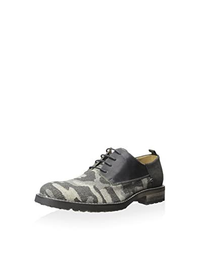 Steve Madden Men's Roque Casual Oxford