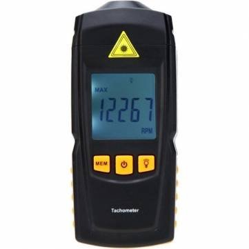 GM8905-Non-Contact-Handheld-LCD-Digital-Laser-Tachometer-RPM-Tach-Tester-Meter-Motor-Speed-Gauge