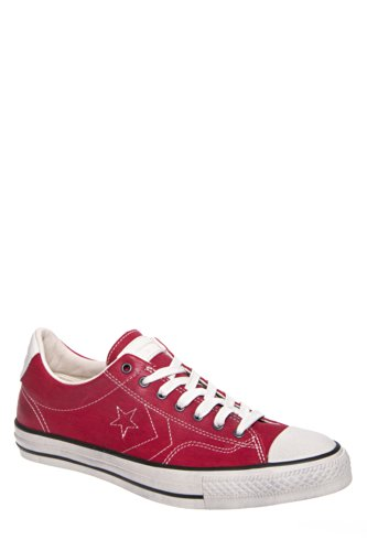 Converse by John Varvatos Men'S Jv Star Player Ev Low Top Sneaker