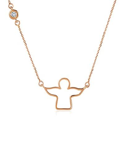 Divas Diamond Collana Diamond Angel Gold