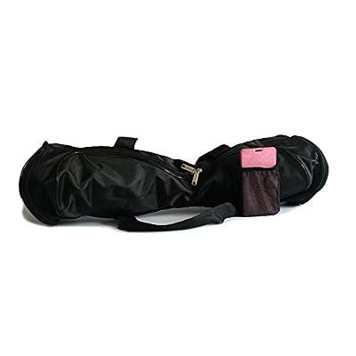 Durable Fashion Two Wheels Self Balancing Smart Drifting Electric Unicycle Scooter Carrying Bag Handbag black