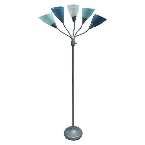 Room Essentials Lamp front-1021657
