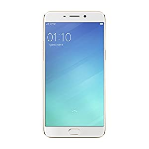 OPPO F1 Plus SIM-Free Smartphone - Golden