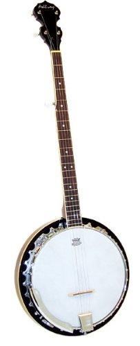 Ashbury AB-35 5 String Banjo