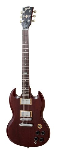 Gibson Usa Sgsp14C5Ch1 Sg Special 2014 Solid-Body Electric Guitar - Heritage Cherry Vintage Gloss