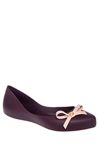 Dreaming Pointed Toe Flats