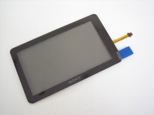 Touch Screen Digitizer For Sony Cyber-Shot Dsc-T99 T-99 ~ Digital Camera Repair Parts Replacement