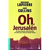 Oh, Jerusalen / O Jerusalem (Spanish Language Edition)by Dominique Lapierre