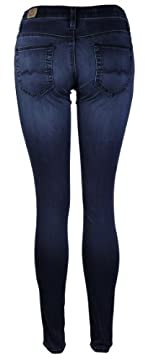 Red Engine Cayenne Skinny Jean, Celestial