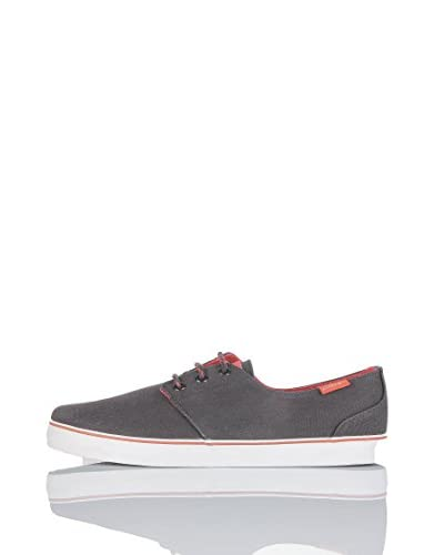 Sneaker [Nero/Rosso]