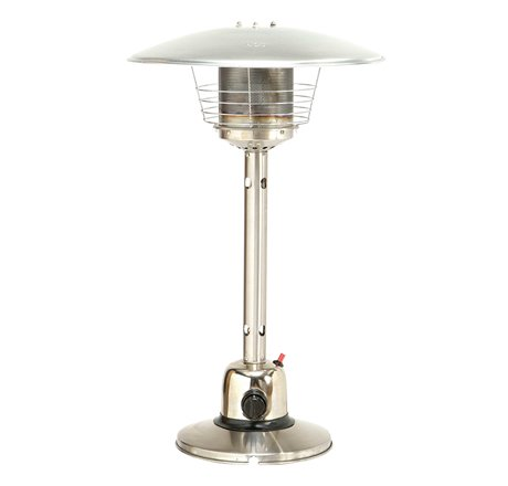 Lifestyle Sirocco II Table Top Patio Heater