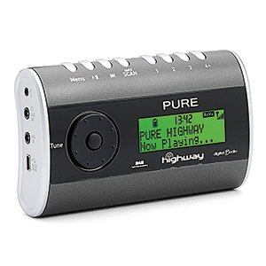 Dab Radio Adapter For Cars Uk