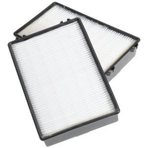 New Jarden Home Environment 2-Pack HEPA-Type Airflow Systems Filter For Holmes HAP726 Air Purifier