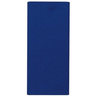Tischdecke Duni dunkelblau DUN 104099 125x180cm Dunicel