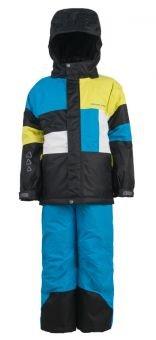 COLOR KIDS WALES Jacke/Hose Kombi 2013 black jetzt kaufen