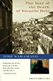 The Year of the Death of Ricardo Reis (0002712784) by Saramago, Jose