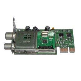 GigaBlue HD Quad Plus / SE / UE Plus DVB-C/T2 Hybrid Tuner