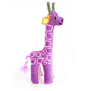 Giraffe Soft Toy - Medium