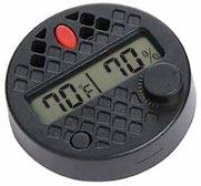 Mantello Digital Hygrometer for Humidoir by Mantello Cigars