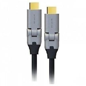 Belkin HDMI High Speed Cable 2m by Belkin