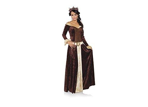 Womens' My Lady Renaissance Costume Size 12-14 Large