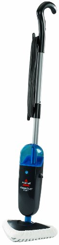 Sale!! BISSELL Steam Mop Select, Titanium, 94E9T