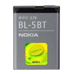 Nokia BL-5BT Battery