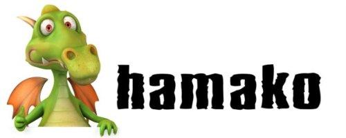 Personalised Coffee Mug - Dragon Design - Hamako