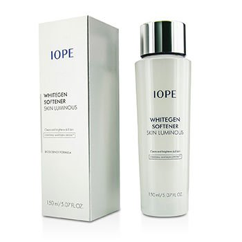 iope-whitegen-softener-skin-luminous-150ml