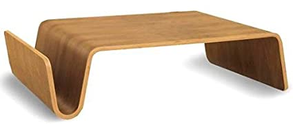 RetroMod Scando Style Coffee Table, Natural