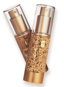 Jane Iredale Liquid Minerals Foundation Base Warm Silk