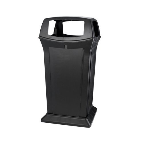 Rubbermaid Commercial Products Ranger Fire-Safe C front-611123